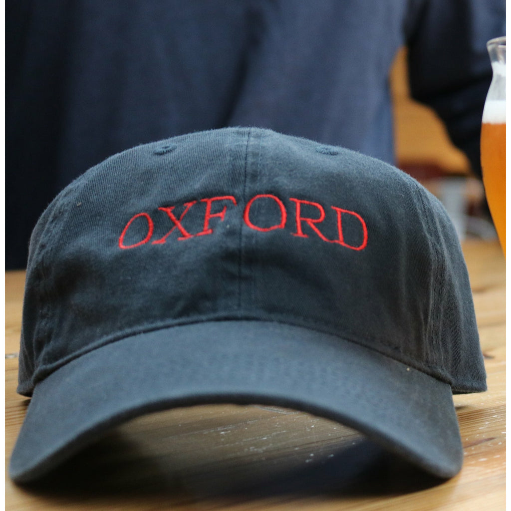 Mississippi Oxford City Series Hat