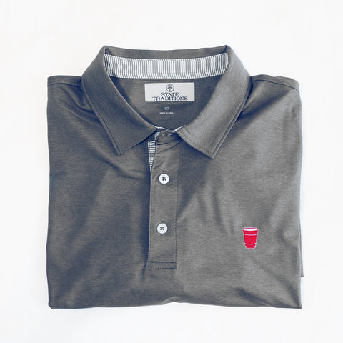 Party Cup Signature Polo