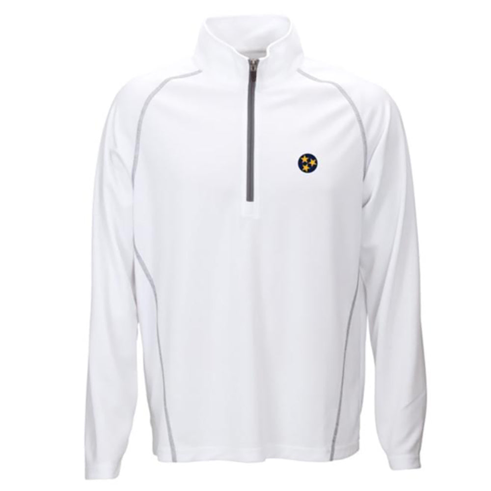 Nashville Hockey TriStar Performance Pullover White