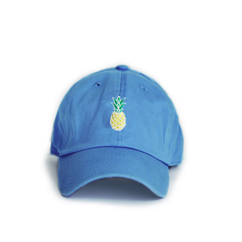 State Traditions Pineapple Hat