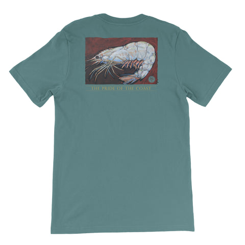Pride of The Coast T-Shirt