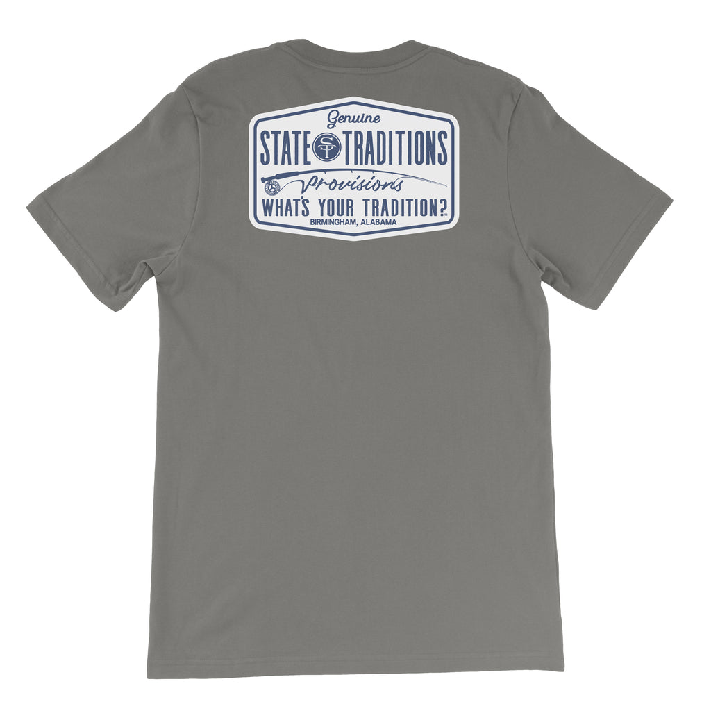 State Traditions Provisions T-Shirt