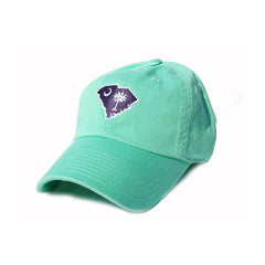 South Carolina Traditional Hat Mint