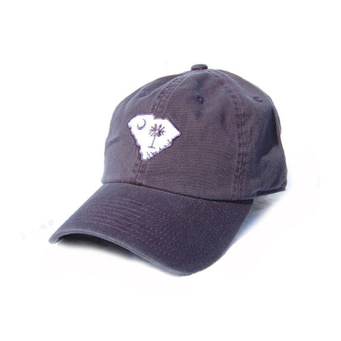 South Carolina Traditional Hat Navy