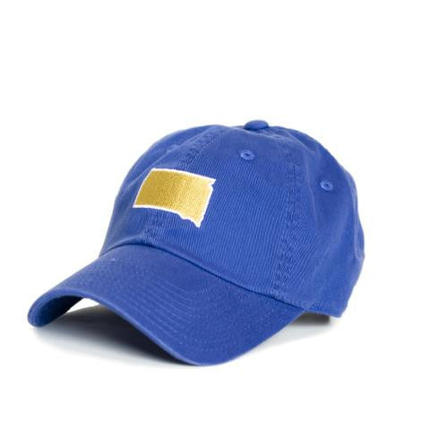 South Dakota Brookings Gameday Hat Blue