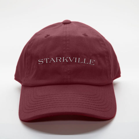 Mississippi Starkville City Series Hat
