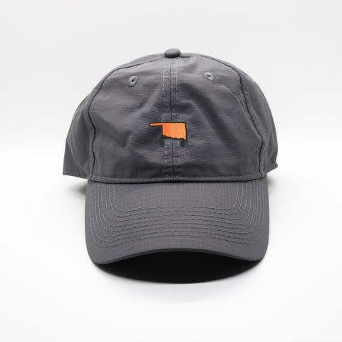 Oklahoma Stillwater Gameday Performance Hat