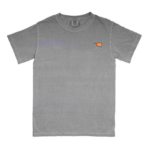 Oklahoma Stillwater Gameday Everyday T-Shirt