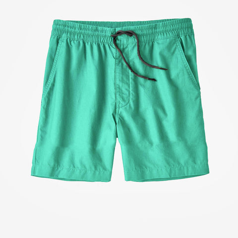 Coastal Swim Trunks - Teal