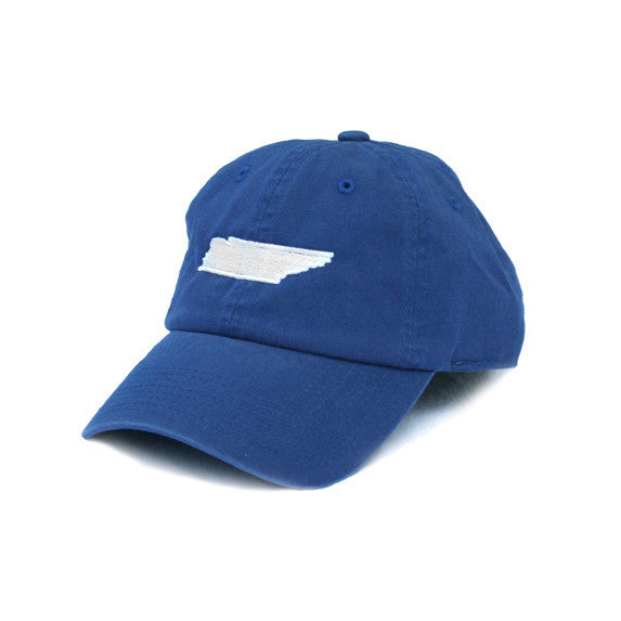 Tennessee Memphis Gameday Hat Blue