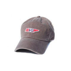 Tennessee Traditional Hat Charcoal