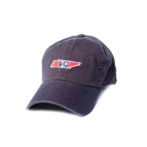 Tennessee Traditional Hat Navy