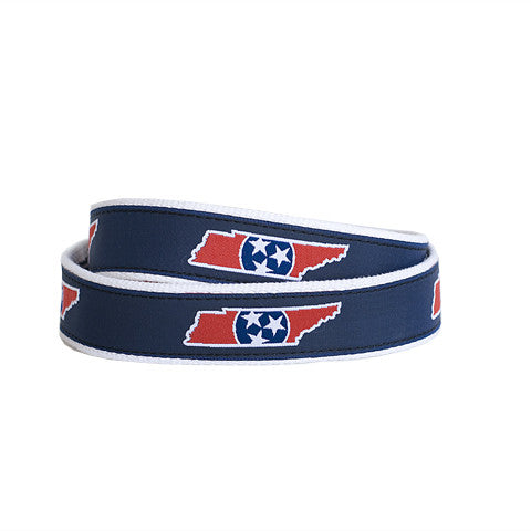 Tennessee Traditional Belt