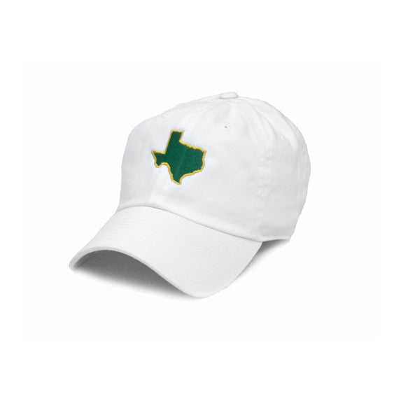 Texas Waco Gameday Hat White
