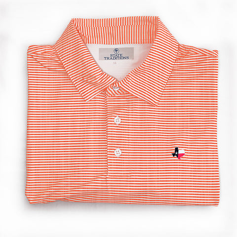 Texas Traditional Coastal Polo