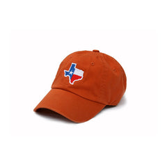 Texas Traditional Hat Burnt Orange