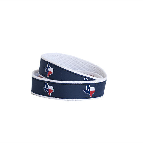Texas Traditional Belt