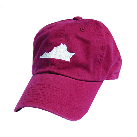 Virginia Farmville Gameday Hat Maroon