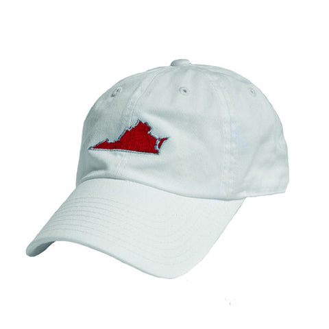 Virginia Farmville Gameday Hat White