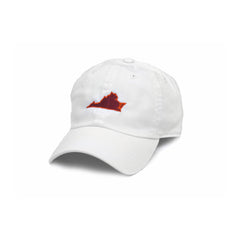 Virginia Blacksburg Gameday Hat White