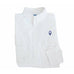 The Waterfront Collection Performance Fishing Shirt White