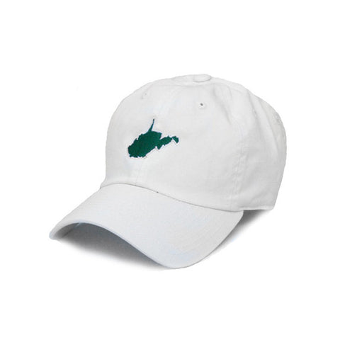 West Virginia Huntington Gameday Hat White