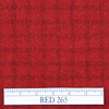 Wool - Red 265