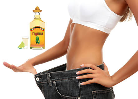 Can You Drink Tequila and Still Lose Weight?