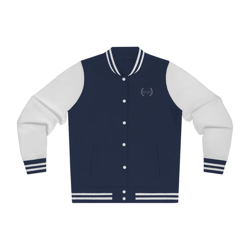 Breast Milk University Women's Varsity Jacket