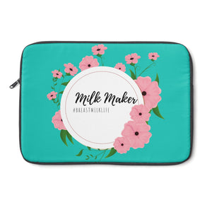 Milk Maker Laptop Sleeve