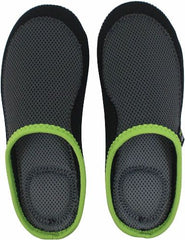 Travel and Indoor Mesh Slippers for Men and Women ( Large) - The Best Slippers on the Market In Every Category