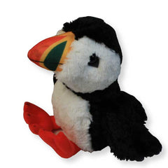 Small Stuffed Puffin