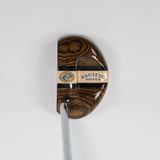 Musty Putters - All 6 course logos available