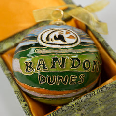 Holiday Ornaments - Bandon Dunes and Pacific Dunes