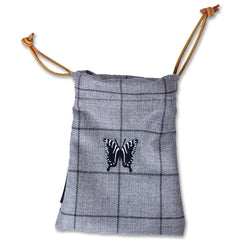 Drawstring Valuable Pouch