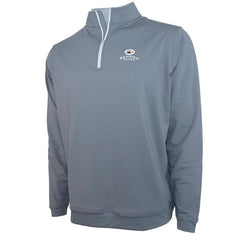 Perth Performance Pullover Peter Millar- Bandon Dunes