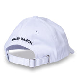 The Original Cotton Buckle Cap- Sheep Ranch