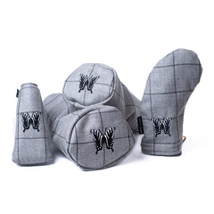 Sloan Square Steel Headcovers- Bandon Trails