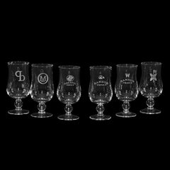 Resort Whiskey Tasting Glass Set