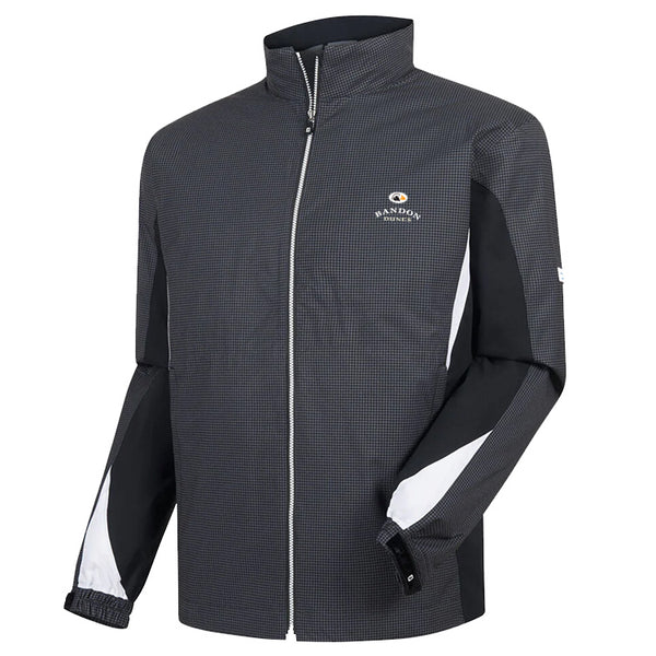 Full Zip Jacket Rain Hydrolite- Bandon Dunes