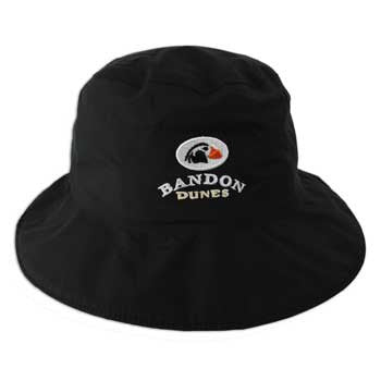 Bandon Dunes Waterproof Bucket Hat