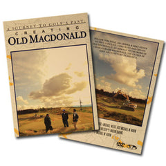 DVD - Creating Old Macdonald