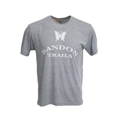 Tri-Blend Transfusion T-Shirt- Bandon Trails