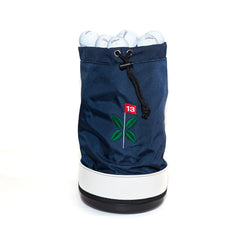 Jones Golf Shag Bag & Cooler