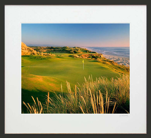 Print - Pacific Dunes #11 Southern View