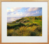 Print - Pacific Dunes #11 Northern View