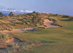 Print - Bandon Trails #1