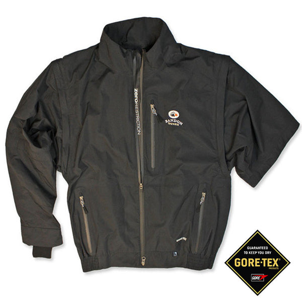 Men's Zero Rain Jacket - Bandon Dunes