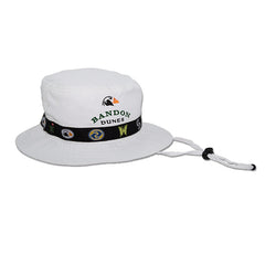 Performance Bucket Hat - All Six Courses