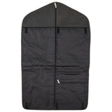 Garment Sleeve Bag Black #90163 Tica Sport